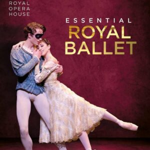 Essential Royal Ballet - The Royal Ballet