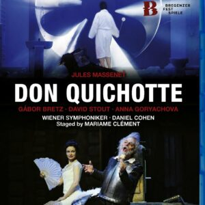 Massenet: Don Quichotte, Bregenz 2019 - Wiener Symphoniker