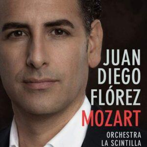 Juan Diego Florez Sings Mozart