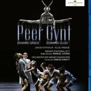 Grieg: Peer Gynt, Wenen 2018 - Wiener Staatsballett