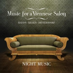 Music For A Viennese Salon - Night Music