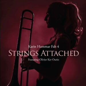 Strings Attached - Karin Hammar Fab 4