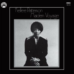 Maiden Voyage (Vinyl) - Kellee Patterson