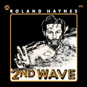 Second Wave (Vinyl) - Roland Haynes