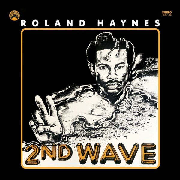 Second Wave - Roland Haynes