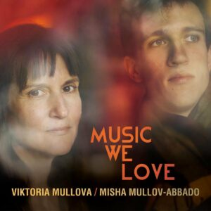 Music We Love - Viktoria Mullova