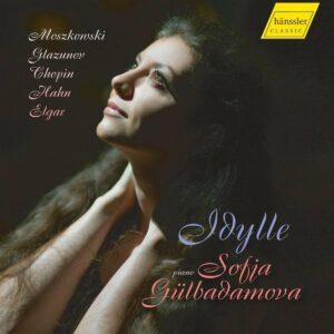 Idylle - Sofia Gulbadamova