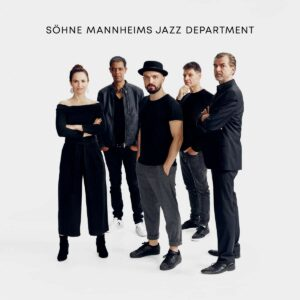 Söhne Mannheims Jazz Department (Vinyl)