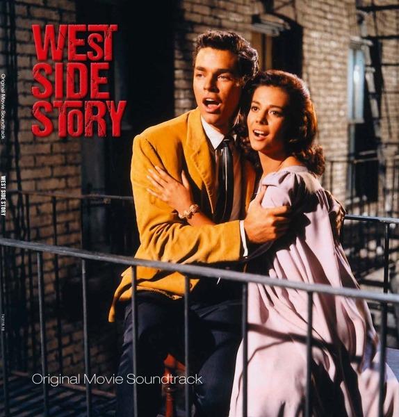 West Side Story (OST) - Leonard Bernstein