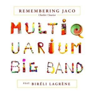 Remembering Jaco (Vinyl) - Multiquarium Big Band