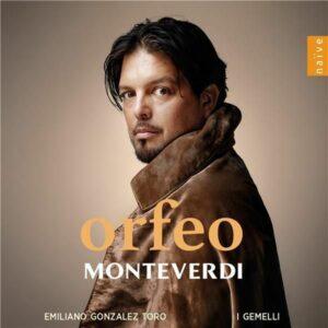 Monteverdi, Claudio: Orfeo - I Gemelli