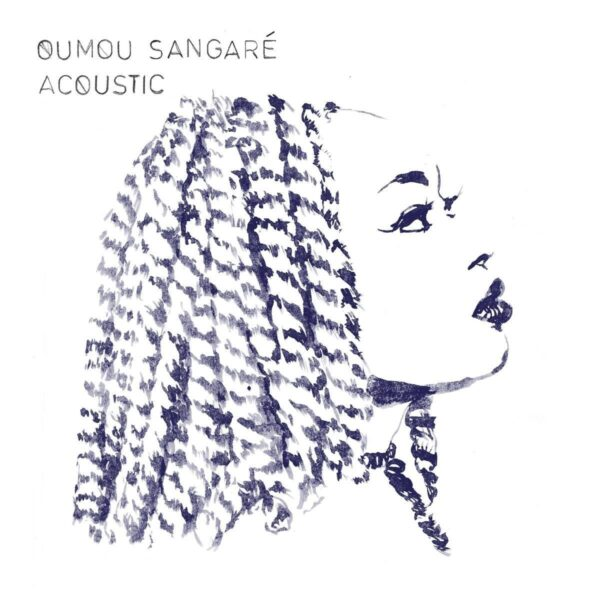 Acoustic (Vinyl) - Oumou Sangare