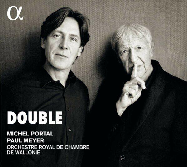 Double - Michel Portal & Paul Meyer