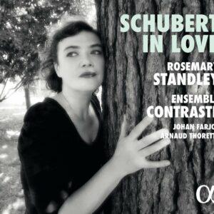 Schubert In Love - Rosemary Standley