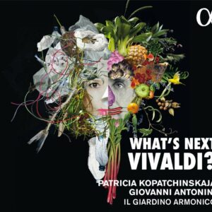 What's Next Vivaldi? - Patricia Kopatchinskaja