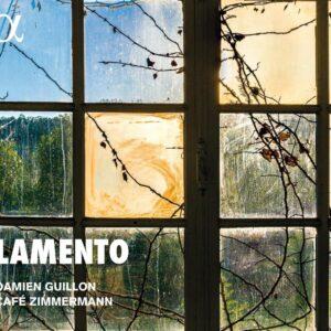 Lamento - Cafe Zimmermann