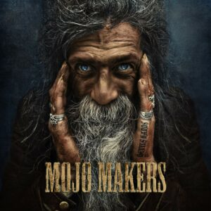 Devils Hands - Mojo Makers