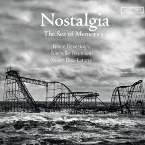 Nostalgia, The Sea Of Memories - Nihan Devecioglu