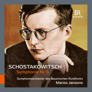 Shostakovich: Symphony No. 5 - Mariss Jansons