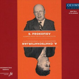 Prokofiev / Khatchaturian: Orchestral Suites - Dmitri Kitaenko