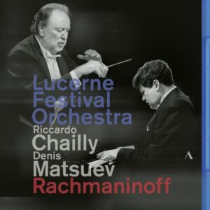 Rachmaninov: Piano Concerto No. 3 - Denis Matsuev