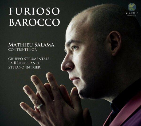 Furioso Barocco - Mathieu Salama