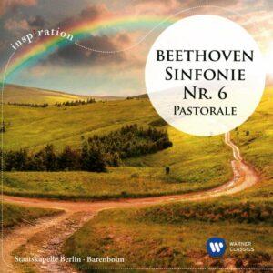 Beethoven: Symphony No.6 - Daniel Barenboim