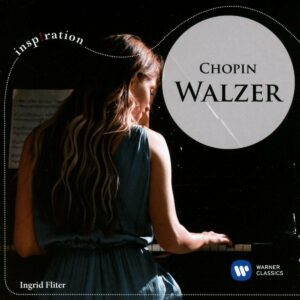 Chopin: Waltzes - Ingrid Fliter