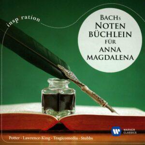 Bach: Notenbüchlein Für Anna - Stephen Stubbs