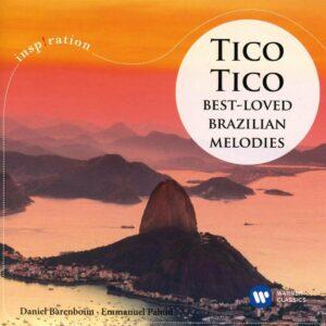 Tico Tico - Brazilian Music
