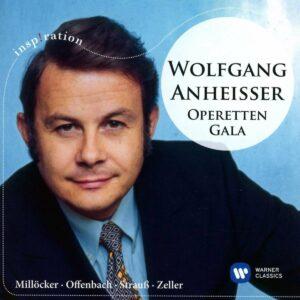 Operetten Gala - Wolfgang Anheisser