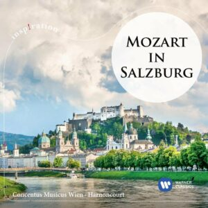 Mozart In Salzburg - Nikolaus Harnoncourt