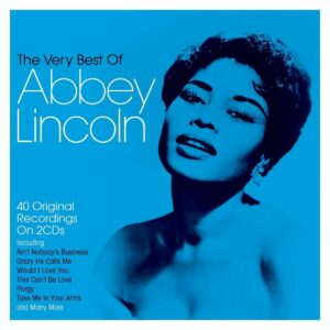 Very Best Of - Abbey Lincoln