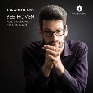 Beethoven: The Complete Piano Sonatas Vol. 1 - Jonathan Biss
