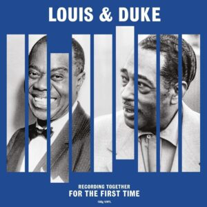 Together For The First Time (Vinyl) - Louis Armstrong & Duke Ellington