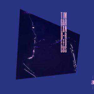 Refocus (Vinyl) - Tim Garland