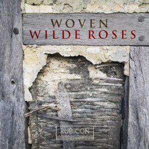 Woven - Wilde Roses