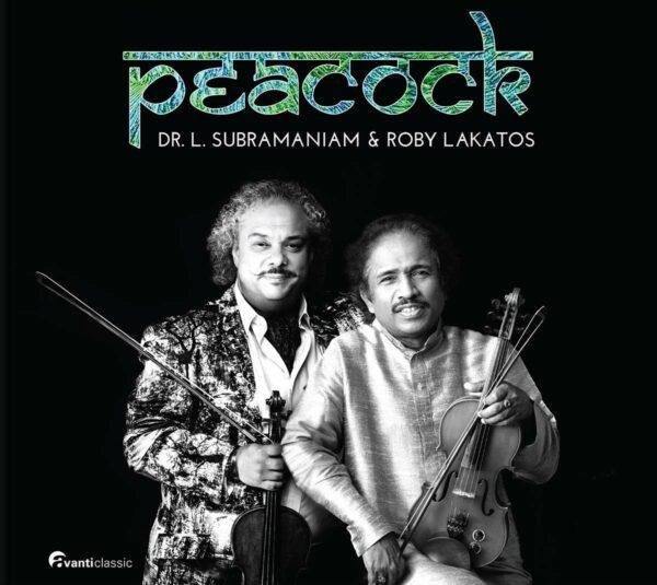 Peacock - Roby Lakatos