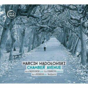 Chamber Avenue - Marcin Wadolowski