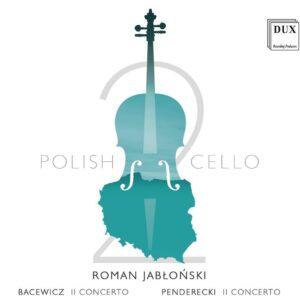 Polish Cello 2 - Roman Jablonski