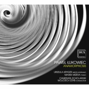 Lukowiec: Anamorphosis - Marek Mizera