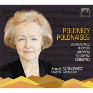 Polonaises - Urszula Bartkiewicz