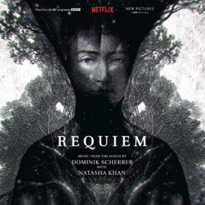 Requiem (OST) (Vinyl) - Dominik Scherrer