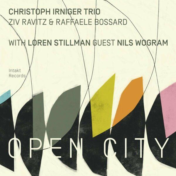 Open City - Christoph Irniger Trio