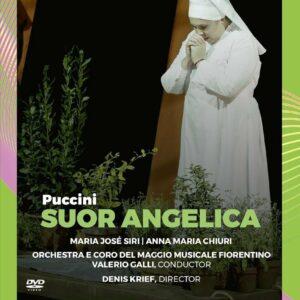 Giacomo Puccini: Suor Angelica - Maggio Musicale Fiorentino