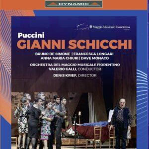 Giacomo Puccini: Gianni Schicchi - Maggio Musicale Fiorentino
