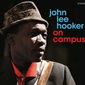 On Campus - John Lee Hooker