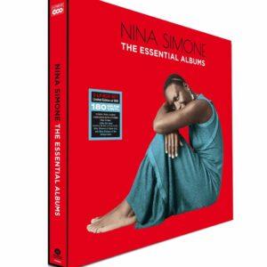 The Essential Albums (Vinyl) - Nina Simone