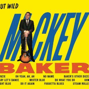 But Wild / Bossa Nova - Mickey Baker
