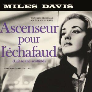 Ascenseur Pour L'Echafaud (Vinyl) - Miles Davis